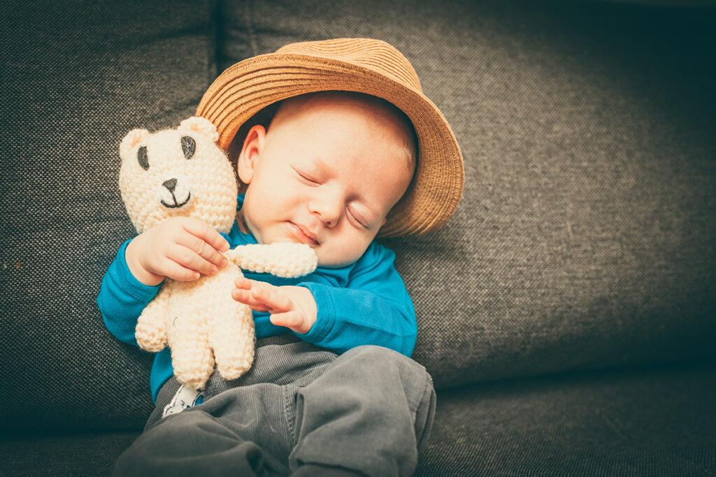 newborn fotograf Brno