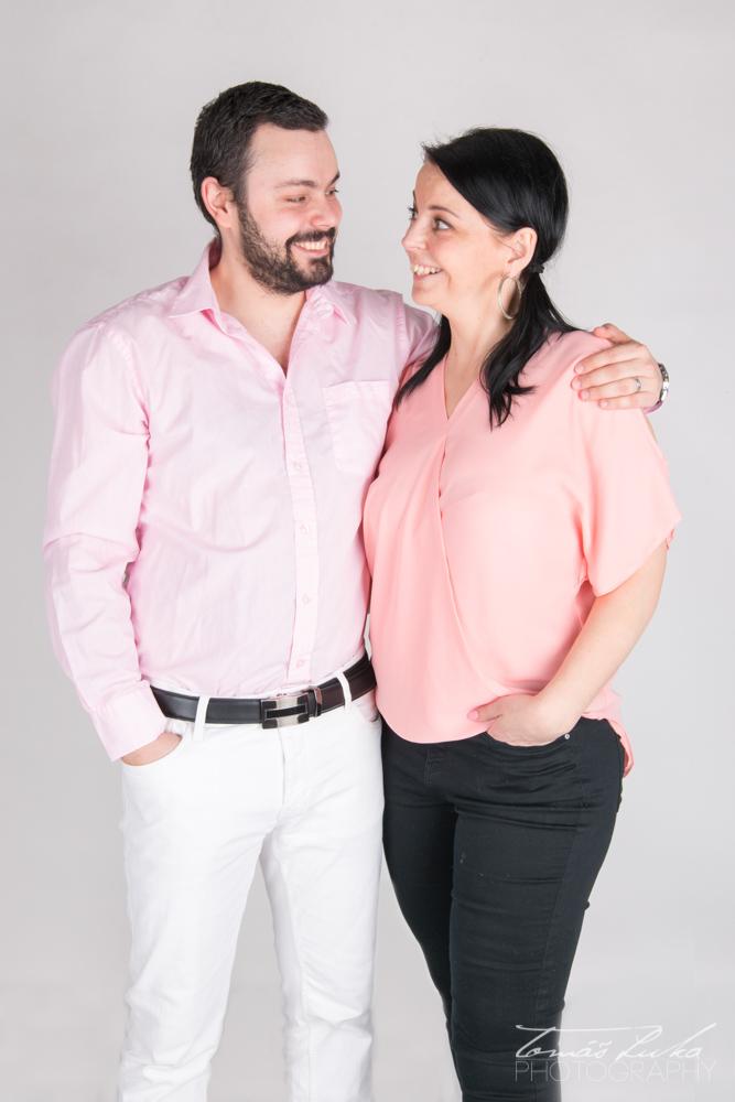 Rodinný portrét - rande