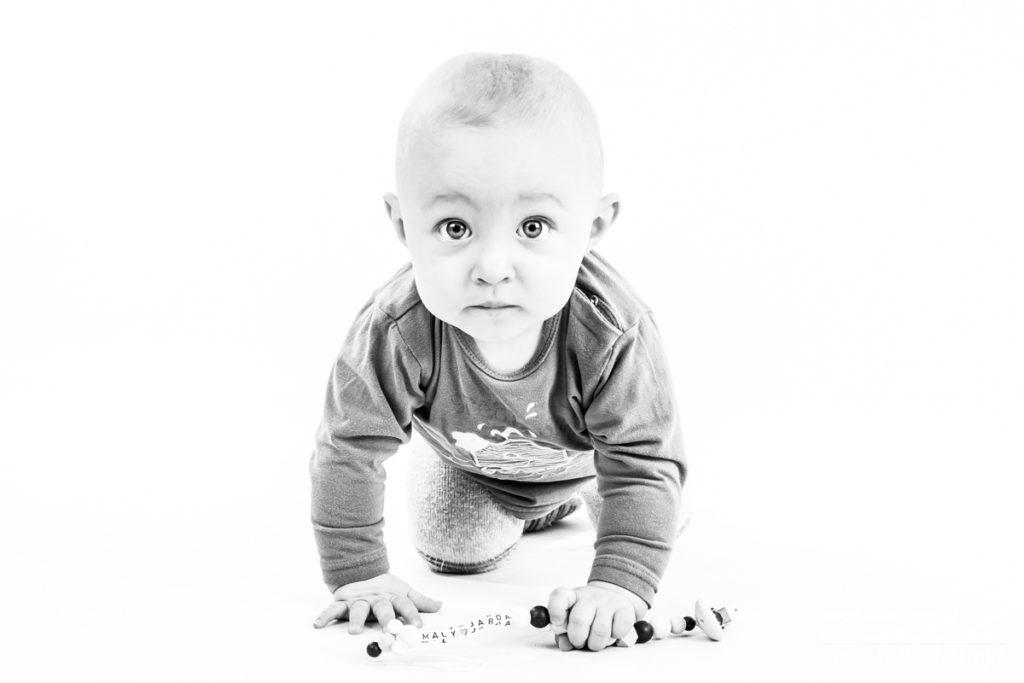 dětský fotograf